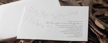 Cherry Blossom Wedding Invitations Kate Spring Blossoms Wedding Invitation Design By Deciduous Press