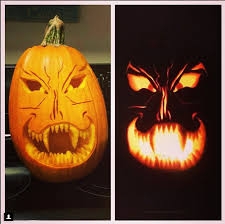 30 amazing pictures of creepy jack o lanterns mtl blog