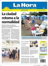 lista blanca sri ecuador santo domingo 27 de diciembre 2016 by diario la hora ecuador issuu