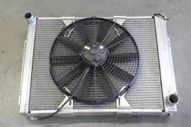 electric radiator fans and shrouds ask away with jeff smith tips for choosing and installing an