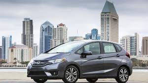 What Year Did The Honda Fit Come Out 2015 Honda Fit Ex Review Notes Autoweek