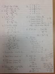 calculus leah billo