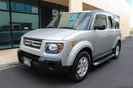2007 Honda Element Roof Rack by Used Honda Element Under 10 000 For Sale Used Cars On