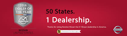nissan canada august incentives 1 nissan dealer in america newton nissan