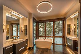 Ski Lodge Interior Design Ski Lodge By Aspen Leaf Interiors Homeadore