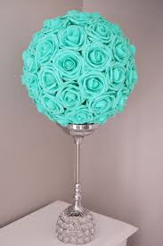 528 best wedding flower balls centerpieces images on