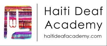 A Place Deaf Fundraiser By Kathryn Leach Montoya Haiti Deaf Academy Housing