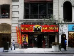 spirit city halloween tom clark vulnerable