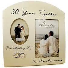30th wedding anniversary gifts best 25 pearl wedding anniversary gifts ideas on 30th
