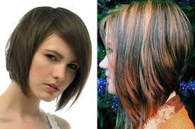 pictures of hair cuts for women with square jaws square haircut new tendencies