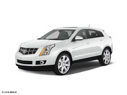 2011 cadillac srx performance used 2011 cadillac srx performance collection suv for sale