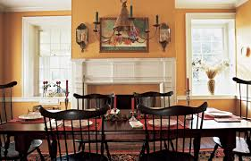 Colonial Style Home Decor Colonial Dining Room Furniture Pleasing Decoration Ideas Colonial