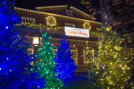 Six Flags Stl Six Flags St Louis Introduces First Holiday In The Park