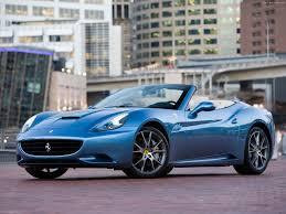 Ferrari California Green - ferrari california 2009 pictures information u0026 specs