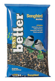songbird blend u2013 nunn better