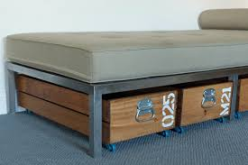 Platform Beds With Storage Underneath - bed with storage under storage decorations