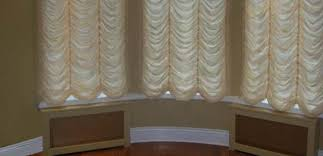 Balloon Shade Curtains Trend Of Balloon Shades And Shades Custom Fabric