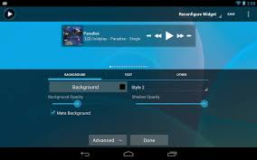 poweramp music player for android download