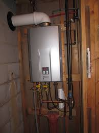 ideas traditional plumbers decoration with tankless water heater
