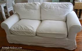 Sofa Pillows For Sale by How To Restuff Ikea Ektorp Sofa Cushions Cheap Easy And Quick