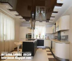Interior Design Gypsum Ceiling Interior Design 2014 Contemporary Gypsum Ceilings Suspended