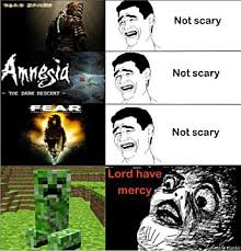 Meme Minecraft - you laugh you lose 10 minecraft memes