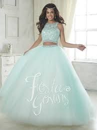mint quinceanera dresses mint green two pieces quinceanera dress 2017 beaded for 15 year