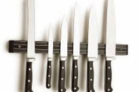 10 places to hang a magnetic knife rack kitchn