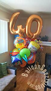 balloon delivery la any occasion specialty balloon bouquet balloon specialties