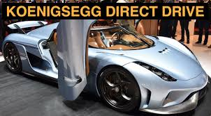 koenigsegg autoskin koenigsegg direct drive koenigsegg regera explained youtube
