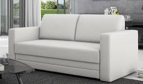 sofa weiãÿ gã nstig schlafcouch mit bettkasten weiß gerakaceh info