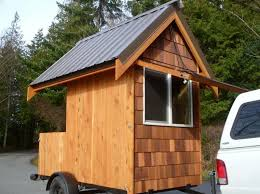 tiny house trailer plans free for you to get some idea make
