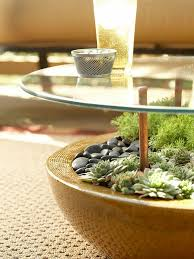 Design For Garden Table by Select The Suitable Creative Garden Furniture Design Ideas