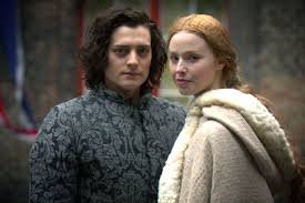 King Richard by The White Queen Elizabeth Of York And King Richard Iii The