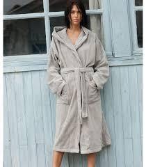 robe de chambre femme coton femme coton peignoir femme col claudine 2017 avec robe de chambre
