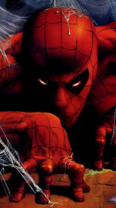 download spider man wallpaper group 86