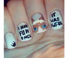 Meme Nail Art - awesome nails design polish nail art design pinterest