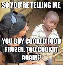 Third World Child Meme - 12 best skeptical third world kid memes ever