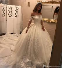 best wedding dresses shoulder gown wedding dresses sleeves 2017