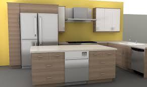 Design A Kitchen Ikea Door Fronts For Integrated Appliances Kitchen Pinterest