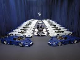 maserati mc12 blue maserati mc12 corsa for sale only 12 made cars