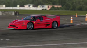 f50 top gear forza 6 1995 f50 top gear power 1 17 448