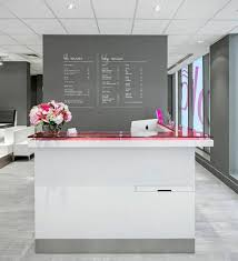 Nail Salon Reception Desk Blo Blow Dry Bar Multiple Locations Blow Dry Bar Dry Bars And