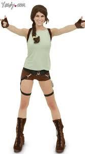Tomb Raider Halloween Costume 37 Costume Movies Images Costume Ideas
