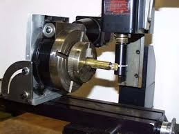 Cnc Rotary Table by Rotary Table Controller