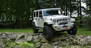 camping jeep wrangler offroad ohio 5 fun locations rocky ridge lifted trucks u0026 jeeps