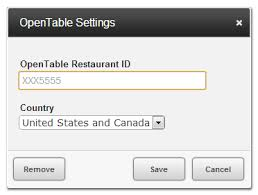The Open Table Netobjects Mosaic Quickstart Guide