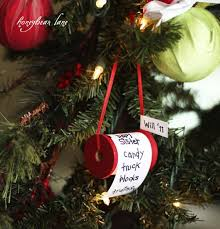 ornaments craft snob