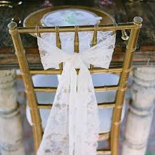 diy chair sashes aliexpress buy tulle roll stretch chair sash diy netting