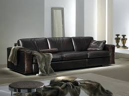 Modern Italian Leather Sofas Leather Sofa Modern Italian Leather Sectional Sofas Tosh